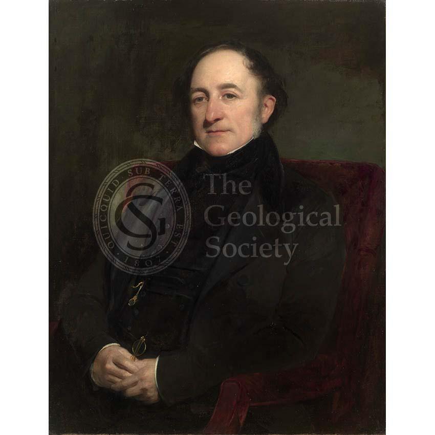 Sir Henry Thomas De la Beche (1796-1854)