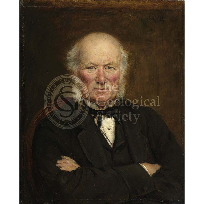 William Pengelly (1812-1894)