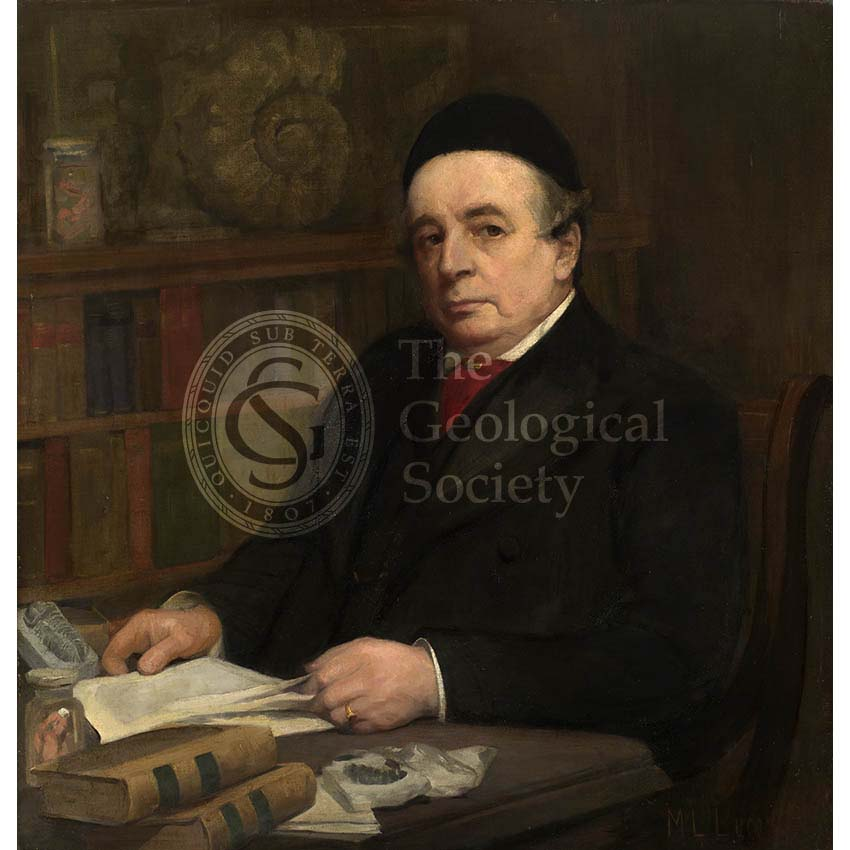 Henry Woodward (1832-1921)