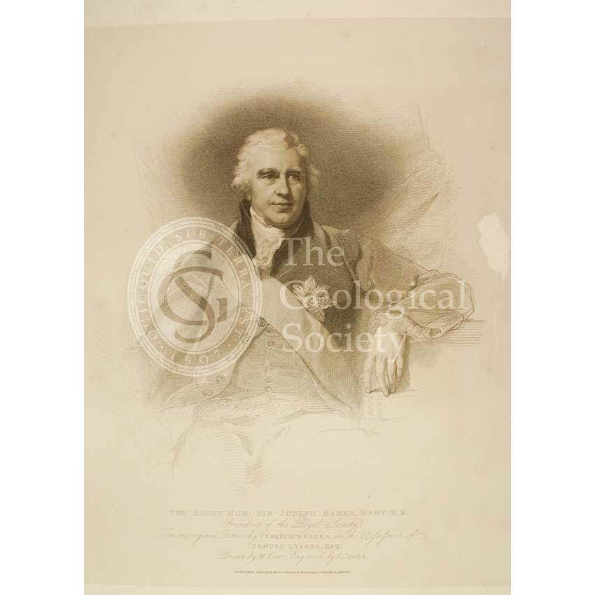 Sir Joseph Banks (1743-1820)