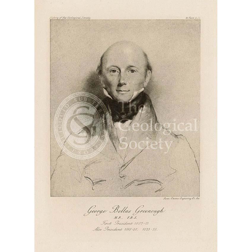 George Bellas Greenough (1778-1855)