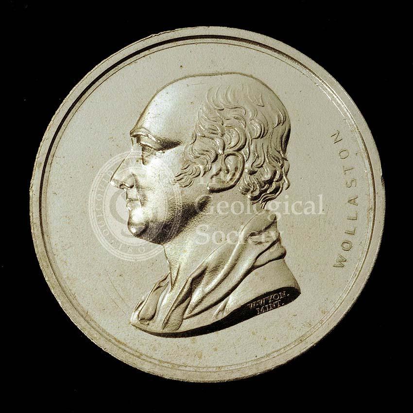 Wollaston Medal