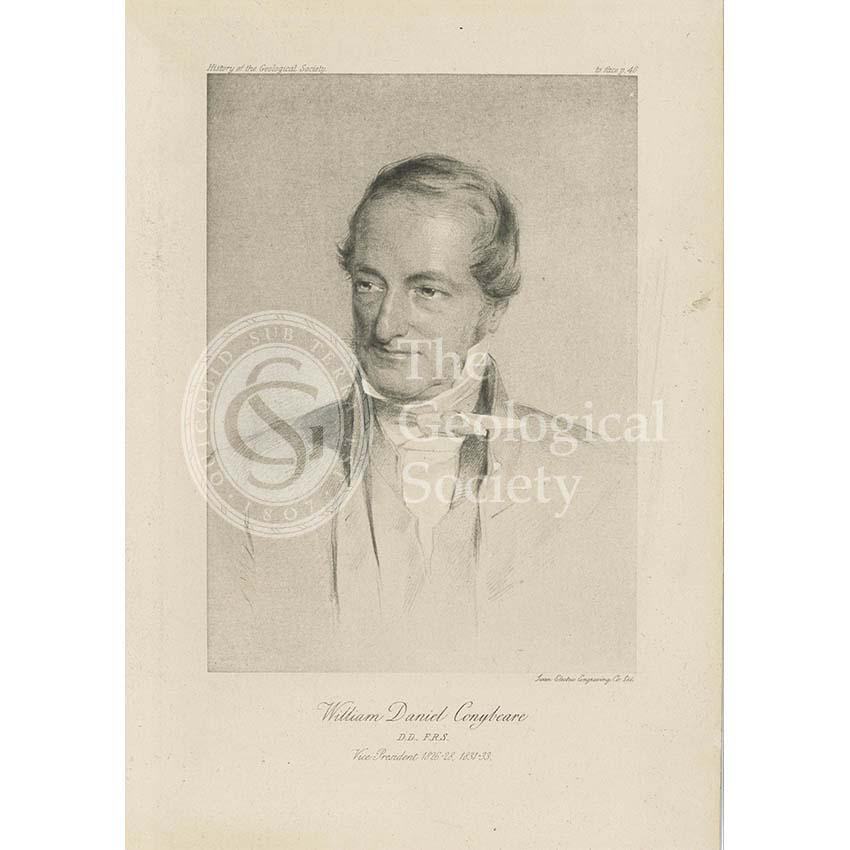 William Daniel Conybeare (1787-1857)