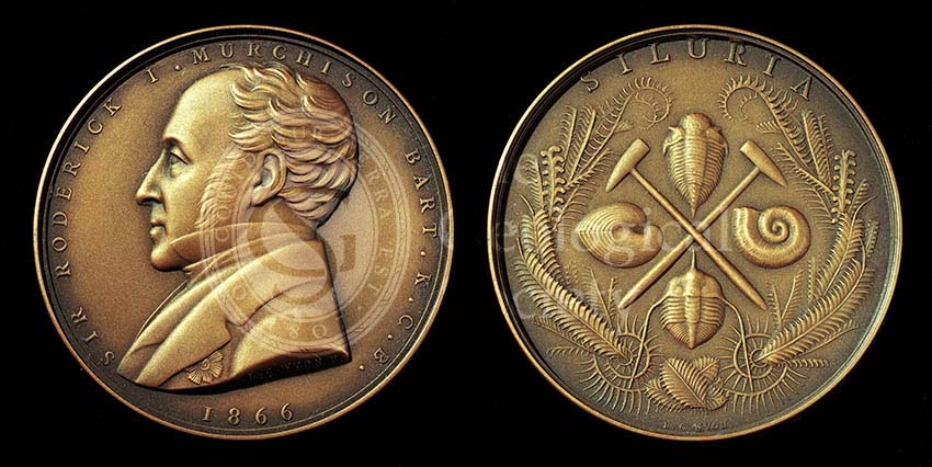 Murchison Medal