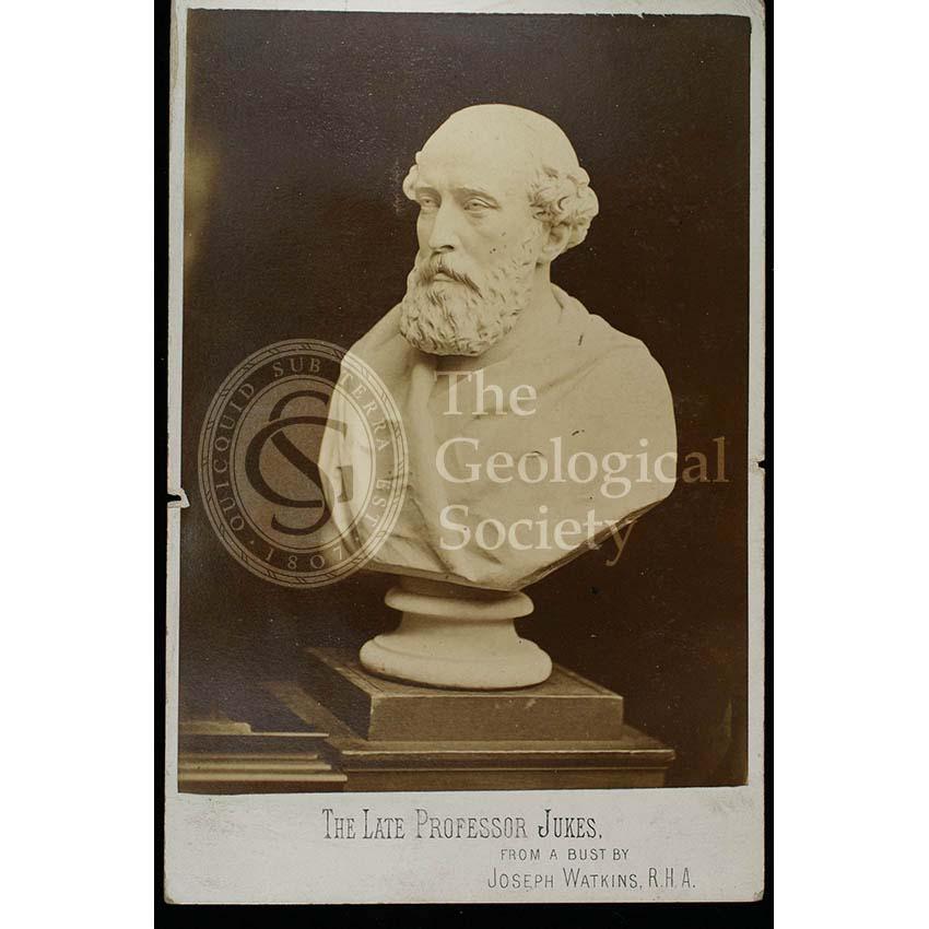 Joseph Beete Jukes (1811-1869)