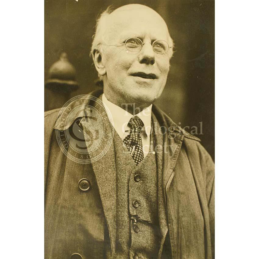 Francis Arthur Bather (1863-1934)