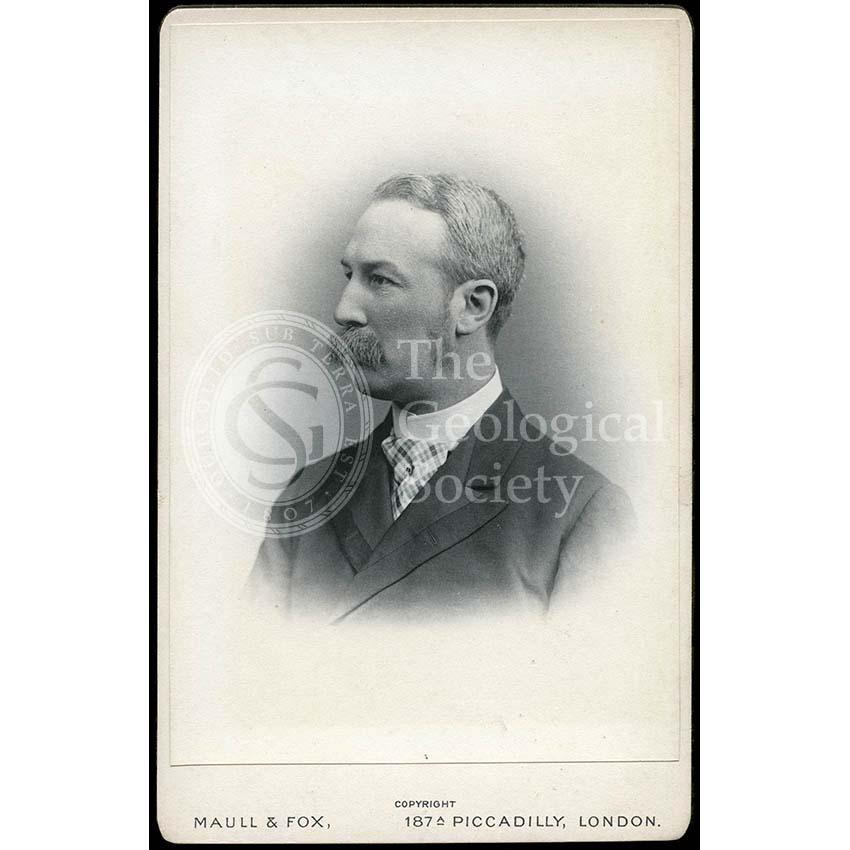 George Simmonds [Simonds] Boulger (1853-1922)