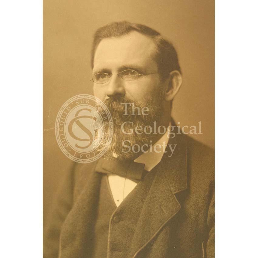 Charles Lapworth (1842-1920)