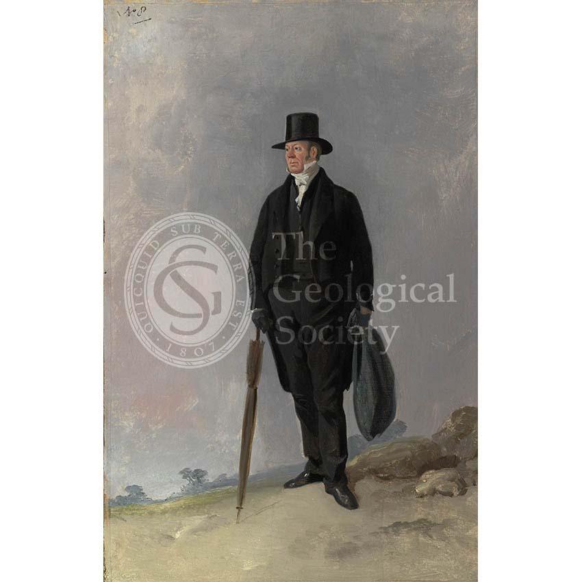 William Buckland (1784-1856)