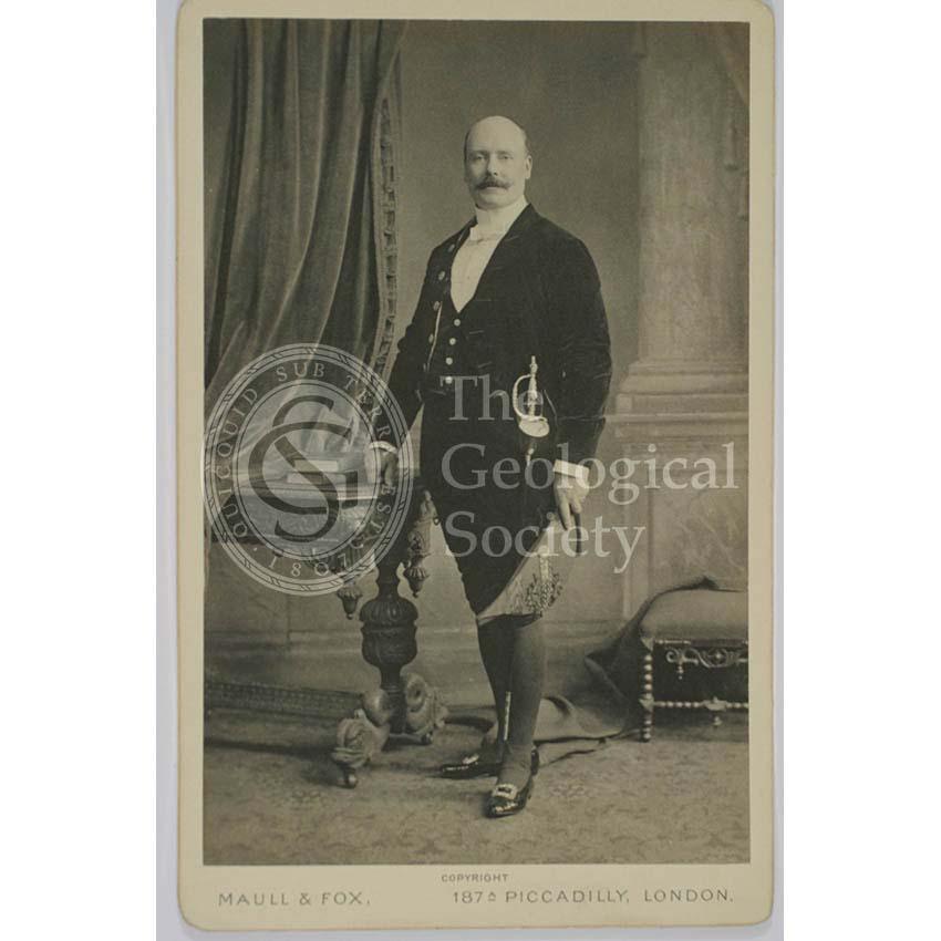Charles Dawson (1864-1916)