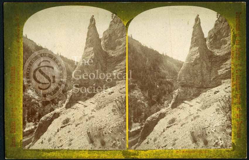 Scenes among the Rocky Mountains', [1872]